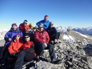 Belén montañero 2013