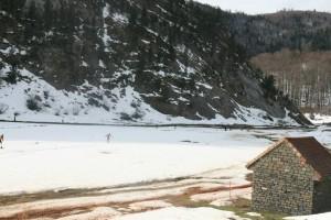 esquí en Linza