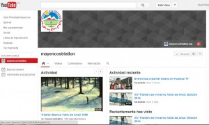 Canal YouTube mayencostriatlon