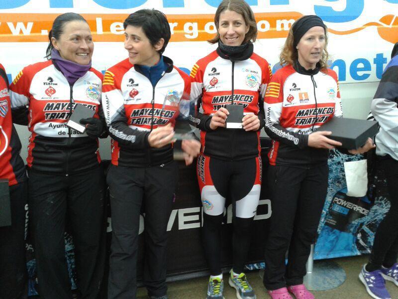 Chicas Mayencos en Leciñena