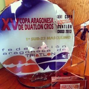 Trofeo Nacho Copa 2013