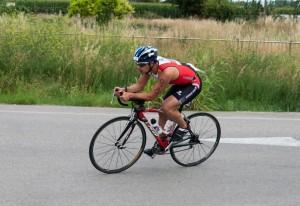 Fernando de Marcos bici TBG