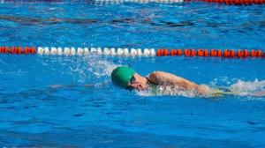 Segmento de natación