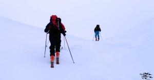Esquí de Travesía desde Jaca – Pirineos