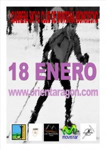 Cartel Ski-O Ibonciecho
