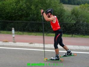 Foto 1 Ctos. España Roller