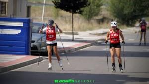 Foto 2 Ctos. España Roller