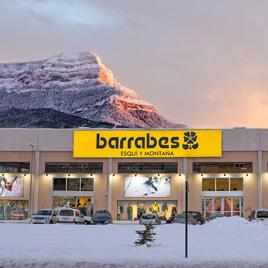 Tienda Barrabés Jaca