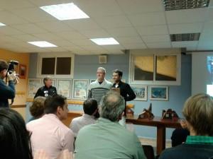 Premio Diego Ruiz