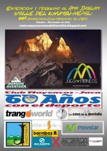 cartel-expedicion-ama-dablam-2016