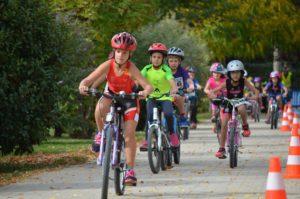 Ciclismo Benjamín