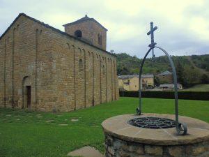 Iglesia de San Caprasio