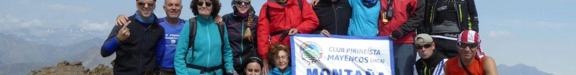 Club Pirineista Mayencos